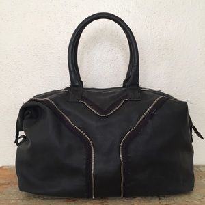 Authentic YSL Easy Rock Tote Bag